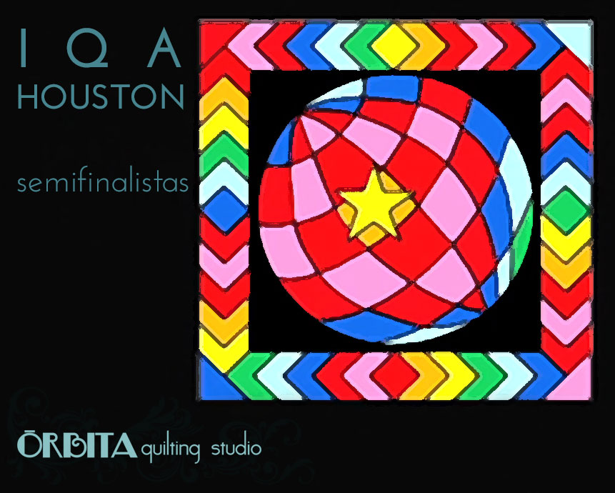 concurso de quilts em houston