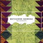 BETHANNE NEMESH october sky oqs entrevista white arbor quilting
