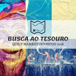 quilt market houston 2018 orbita quilting studio busca ao tesouro